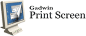 Gadwin PrintScreen Blows Snipping Tool Away