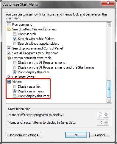 how to make windows 8 start menu like windows 7